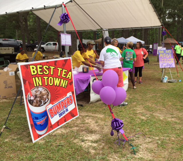Clarke County Relay for Life
