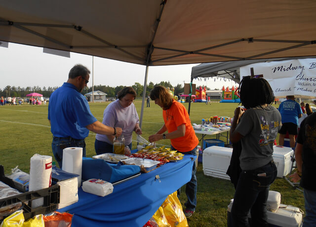 Greene County Relay for Life