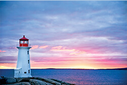 Canada & New England Cruise/Tour Featuring Two Nights in Quebec City!