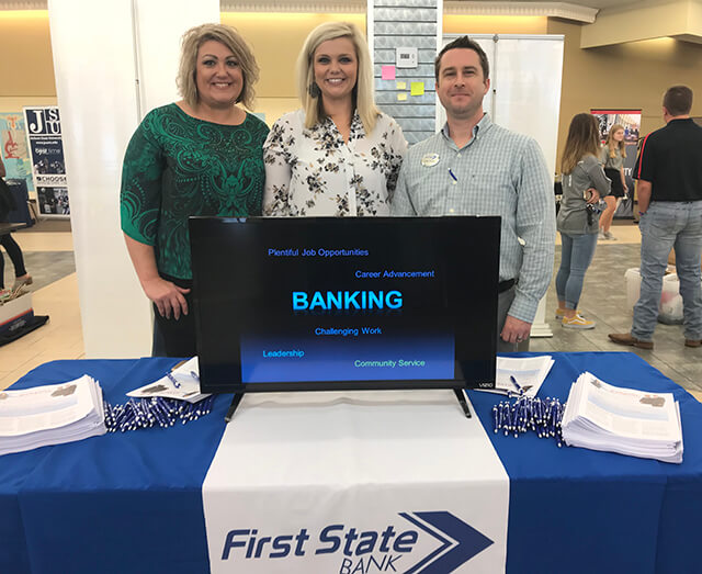 Lauderdale County Career Fair