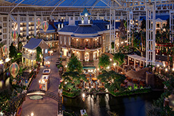 An Opryland Country Christmas